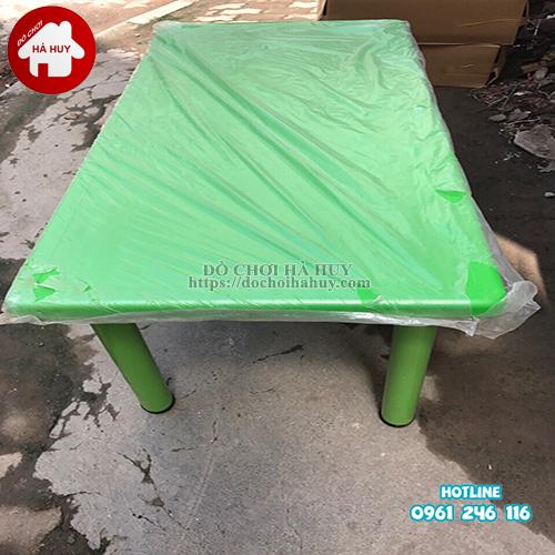 bàn nhựa đúc HA1-004-3