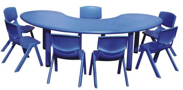 Địa chỉ cung cấp bàn ghế mầm non uy tín, chất lượng
