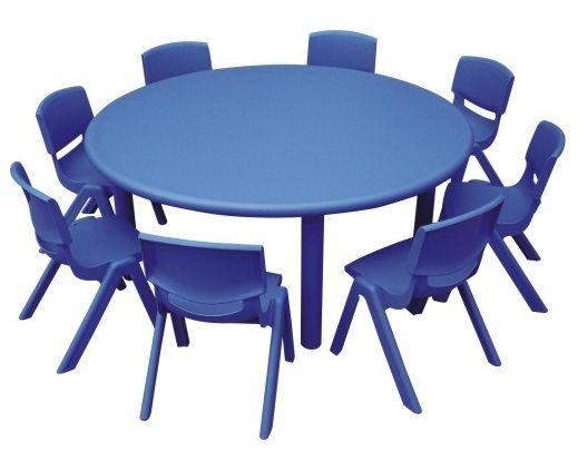 Lựa chọn bàn ghế mầm non cho trẻ cần những tiêu chí nào?
